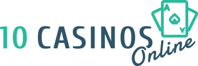 10casinoonline logo